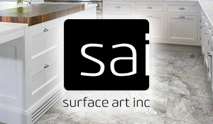 Surface Art - Tile and Stone