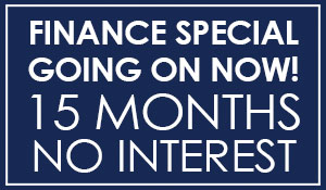 12 months no interest financing with approved credit.  See store for details!